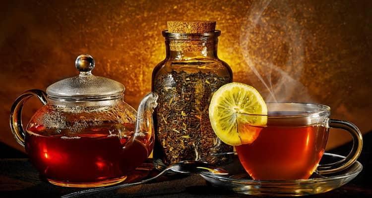 Сколько в чае содержится калорий