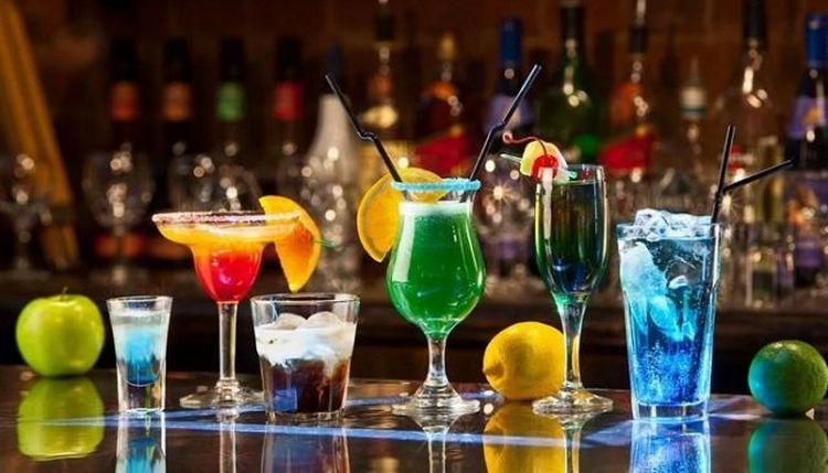 Узнайте, в каком алкоголе меньше всего калорий.