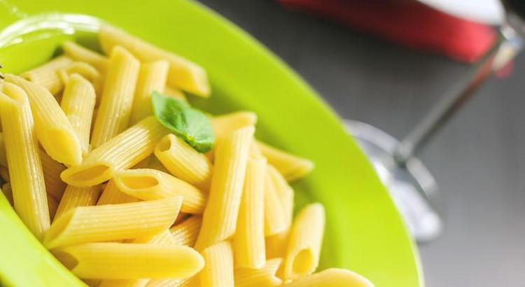 Узнайте, сколько калорий в отварных макаронах.