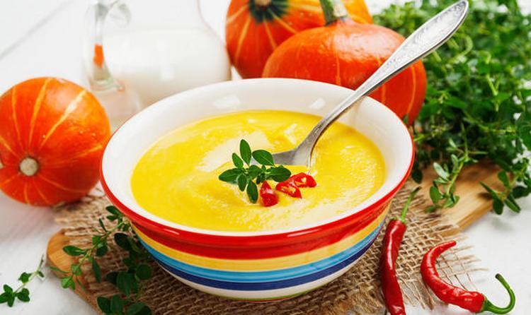 Из нашей таблицы вы сможете узнать все о калорийность супов.