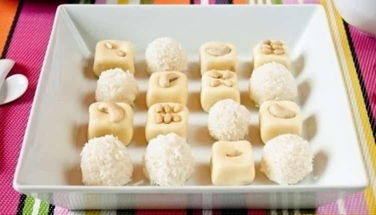 орехи кешью калорийность на 100 грамм