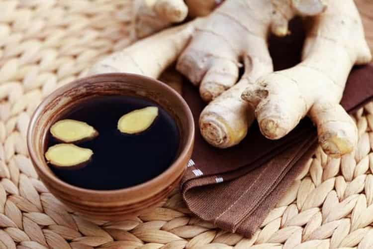 Как применять кофе с имбирем для похудения