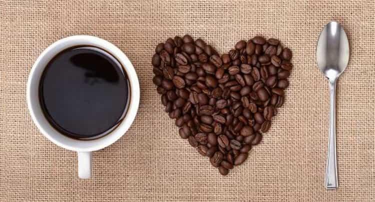 Как применять кофе для похудения