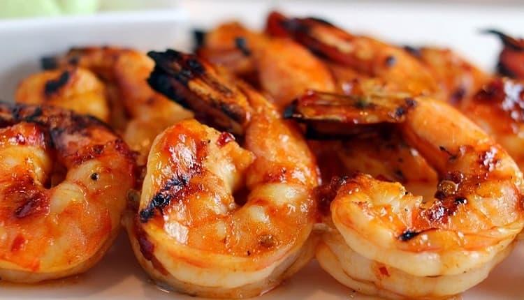 Этот морепродукт очень полезен для организма.