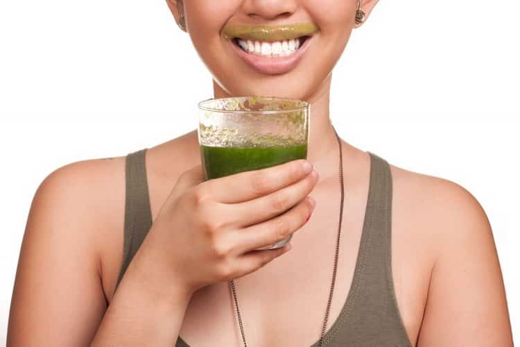 смузи для похудения и очищения организма: рецепты