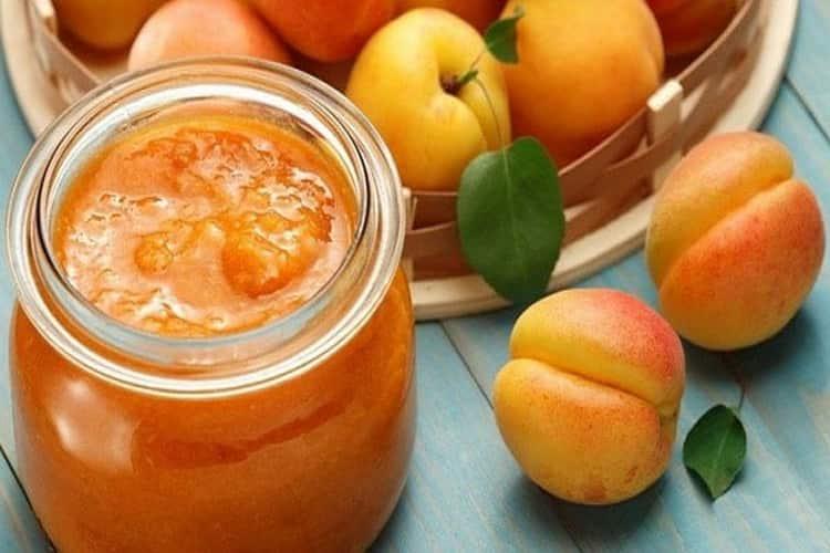 персик инжирный: калорийность