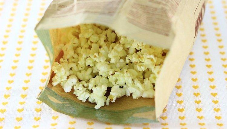Попкорн при правильном и умеренном употреблении может принести пользу организму.