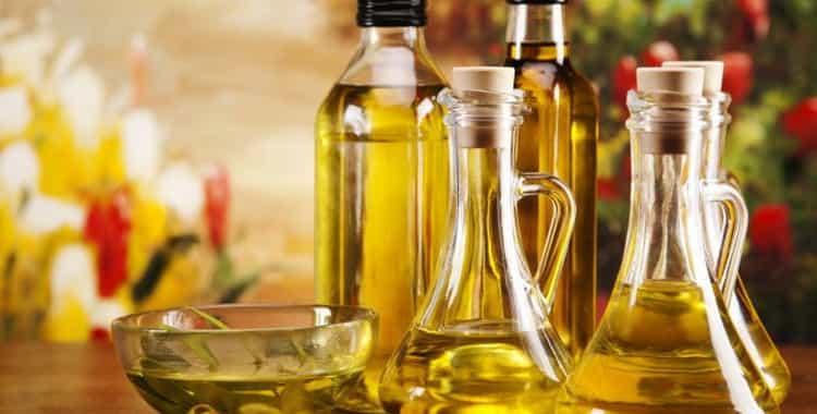 сколько калорий в 1 столовой ложке растительного масла