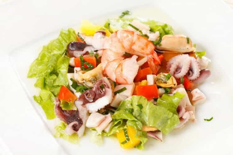 диетические блюда для похудения на каждый день