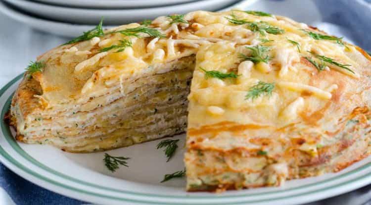 диетические блюда рецепты с фото для похудения
