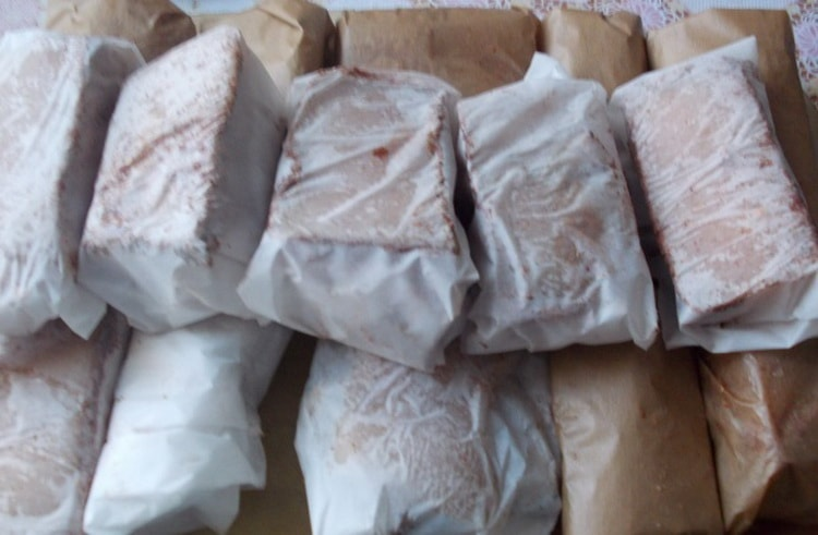 соленое сало польза и вред для организма человека