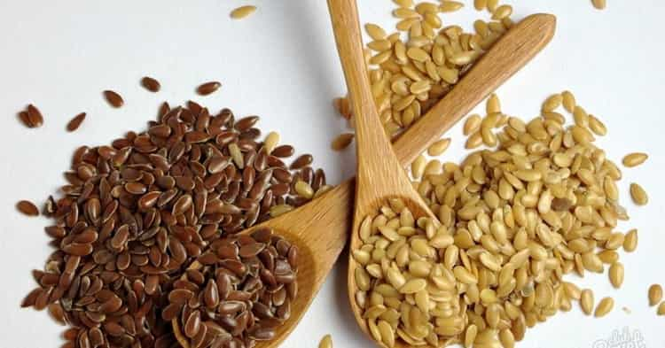 Семена льна для похудения: как принимать, рецепты и отзывы