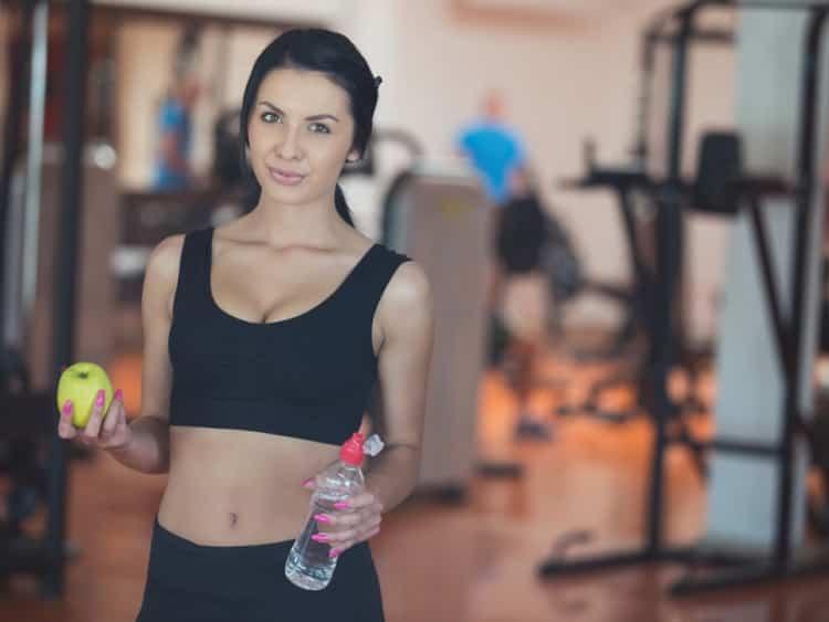 спортивное питание для похудения: белок или углеводы
