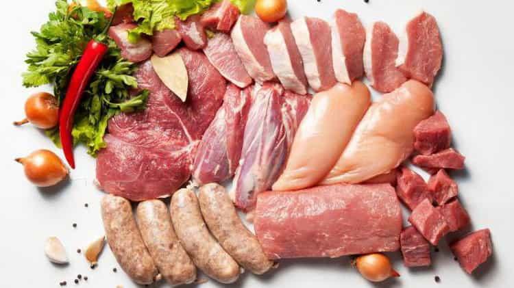 Какая калорийность мяса и как его употреблять