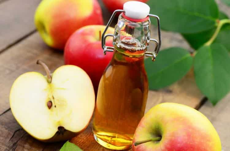 Яблочный уксус для похудения: как правильно пить, отзывы