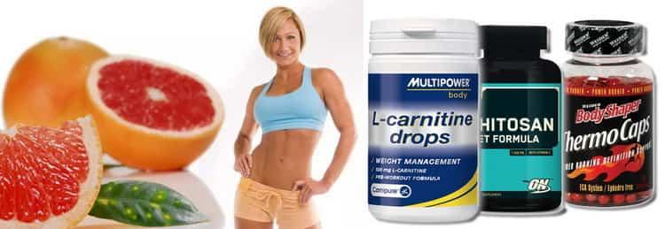 жиросжигатели для похудения женщин спортивное питание отзывы
