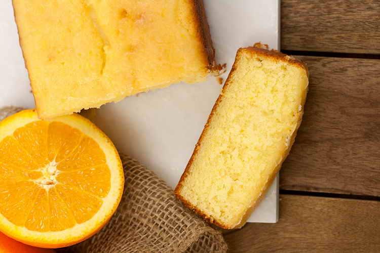 сколько калорий в апельсине 1 шт