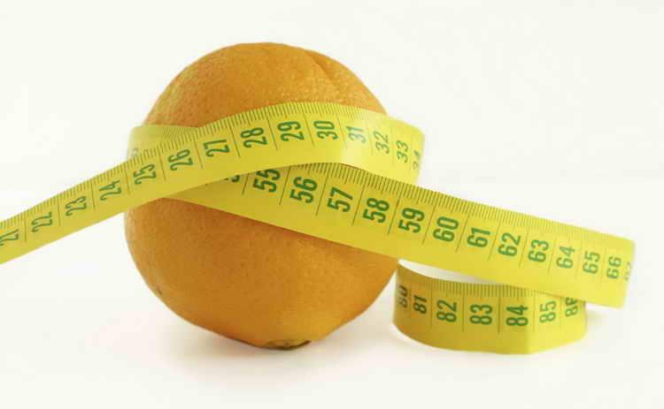 апельсин калорийность на 100 грамм