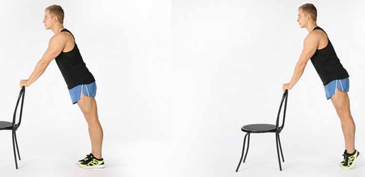 фитнес упражнения для похудения