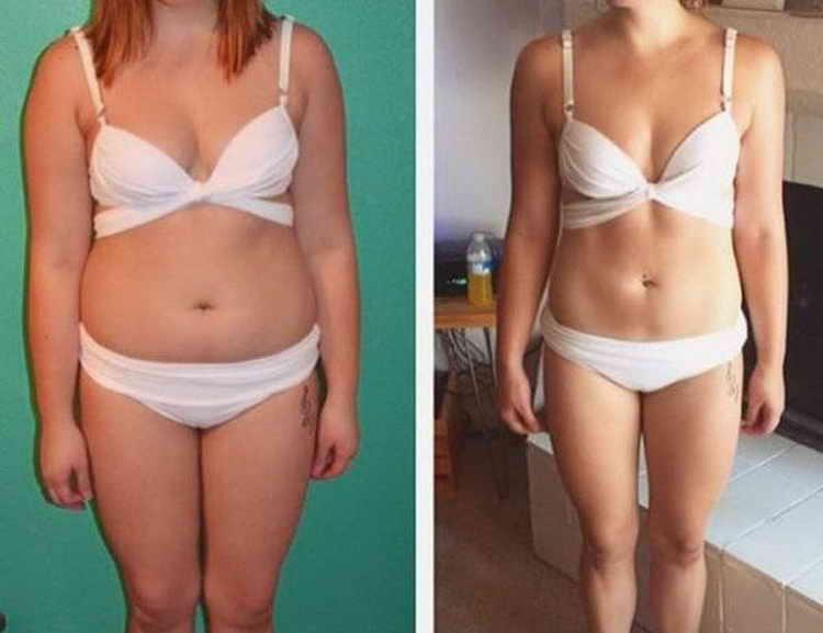 фитнес для похудения отзывы