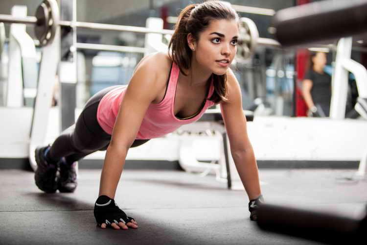 фитнес для похудения как часто заниматься