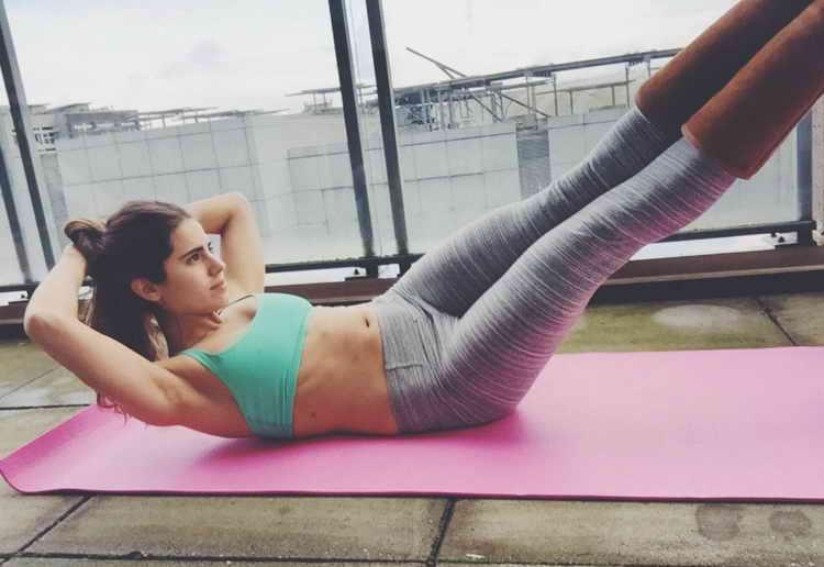 фитнес занятия для похудения