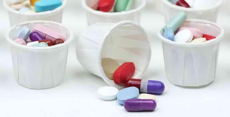 Лекарственное взаимодействие фуросемида