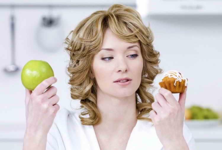 продукты с высоким гликемическим индексом список