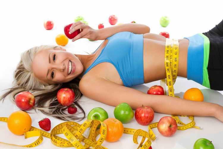 Суть и достоинства похудения по ГИ
