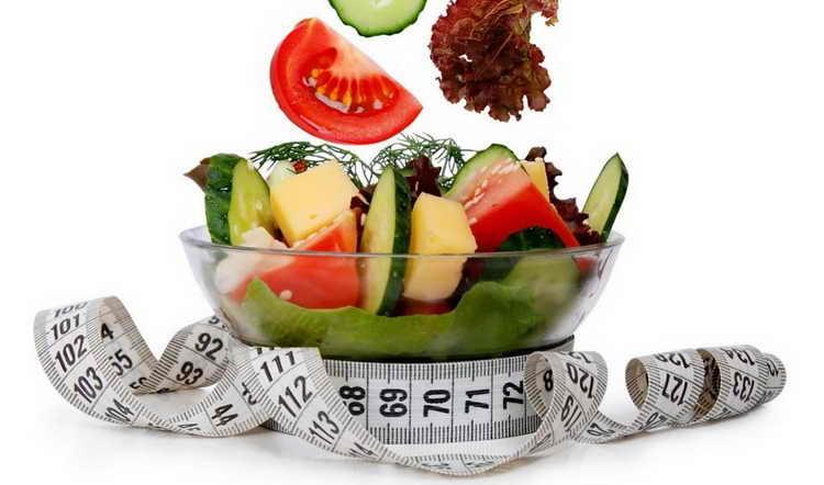 калорийность греческого салата с сыром фета