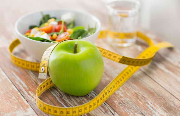 на сколько можно похудеть за 2 недели