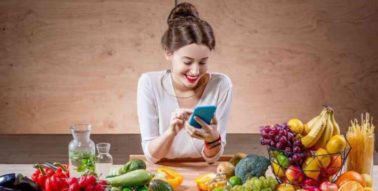 Как научиться считать калории для похудения