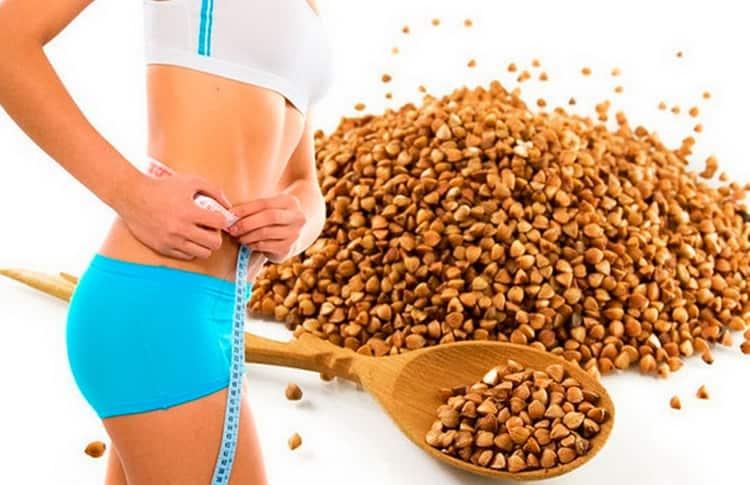 гречка вареная калорийность на 100 грамм