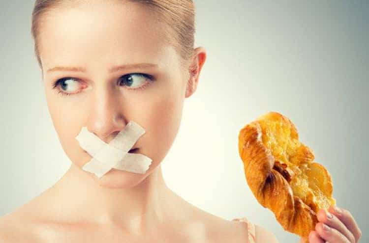 калорийность: мука ржаная