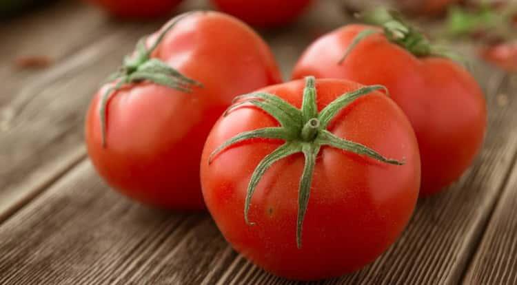 помидоры черри: калорийность