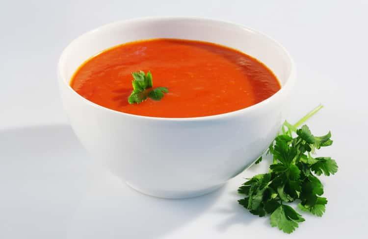 соленые помидоры калорийность