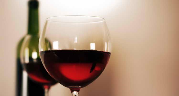 сколько в вине калорий