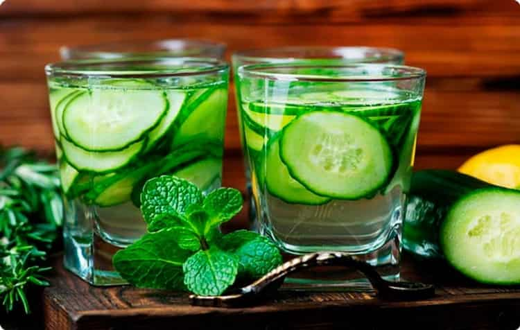 диетические коктейли для похудения