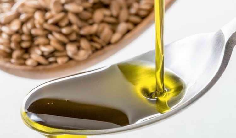 льняное масло для похудения отзывы и результаты