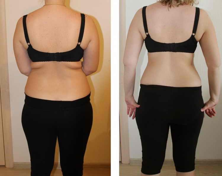 как правильно принимать мкц для похудения