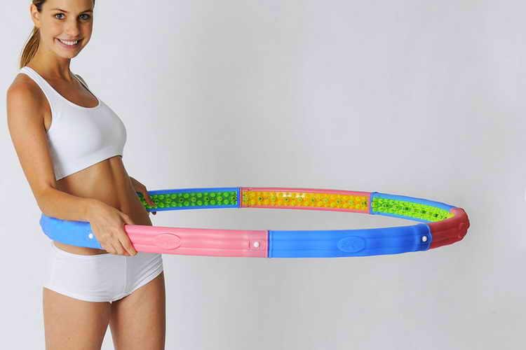 обруч для похудения эффективность отзывы