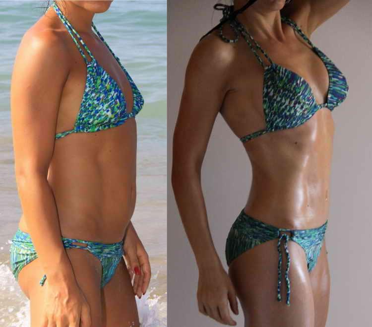 плавание для похудения отзывы с фото