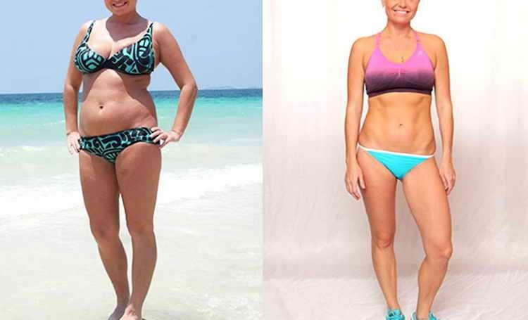 похудеть на 10 кг за неделю отзывы