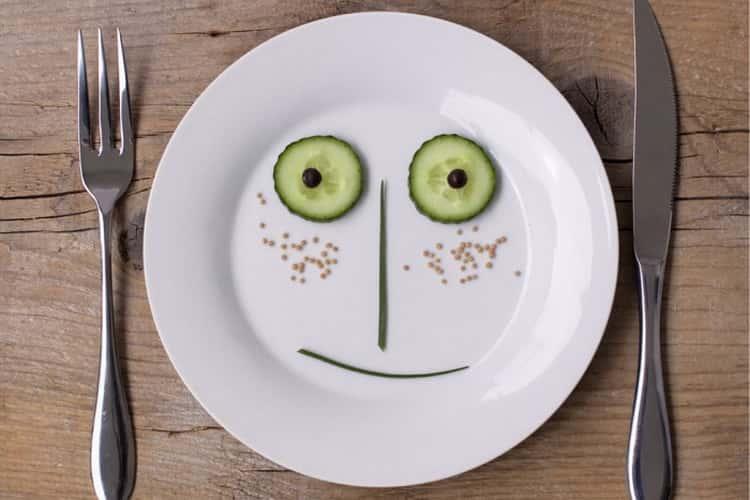 срочно похудеть за неделю на 5 кг