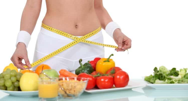 похудеть на 5 кг за неделю реальная диета