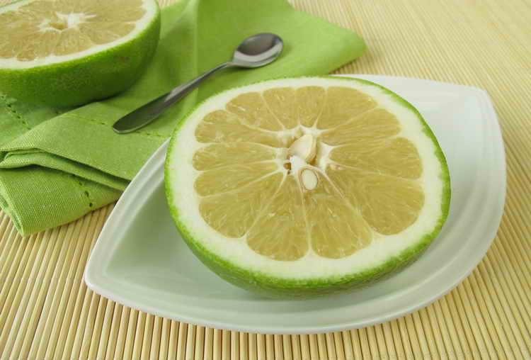 помело фрукт полезные свойства и калорийность