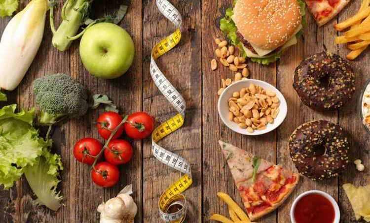 раздельное питание для похудения с чего начать