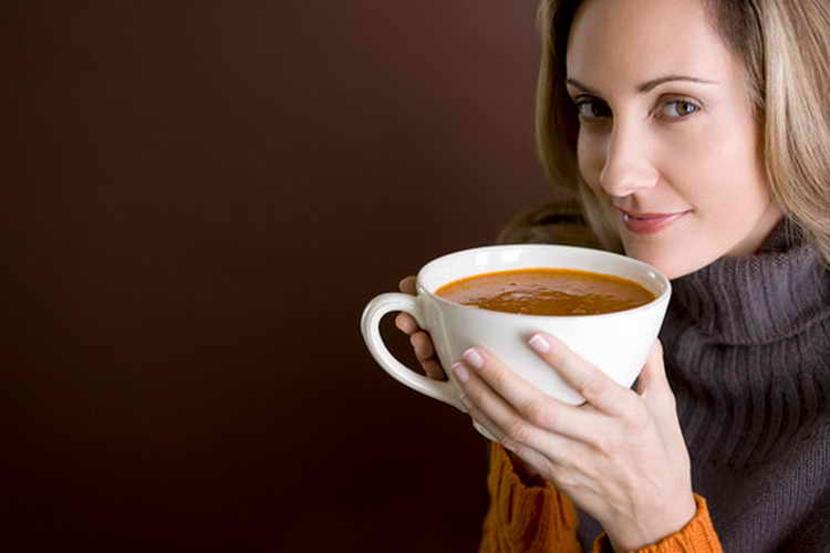 суп диетический рецепты для похудения