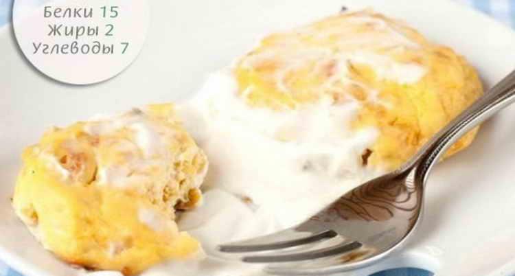 сырники из обезжиренного творога калорийность