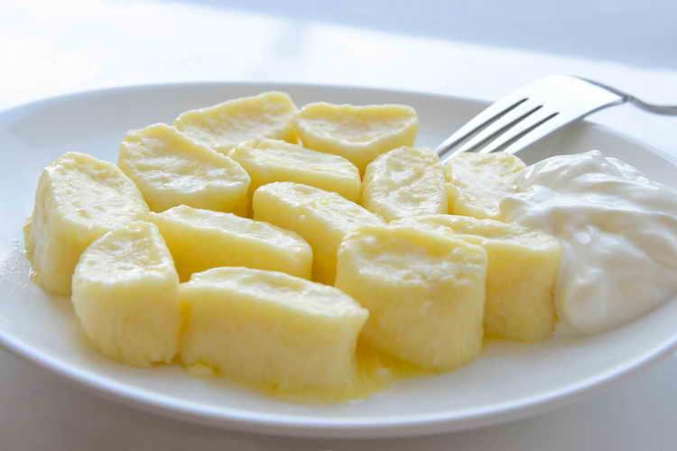 сырники калорийность на 100 грамм